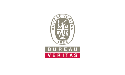 A Bureau Veritas certifica a produção de ferro fundido e aço inoxidável aprovado para Aplicações Navais de acordo com a norma NR320.